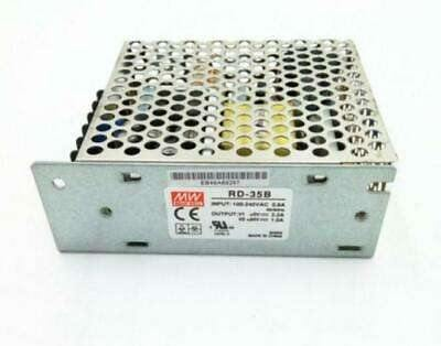 (RD-35B) +5V 2.2A / +24V 1A - Power Supply