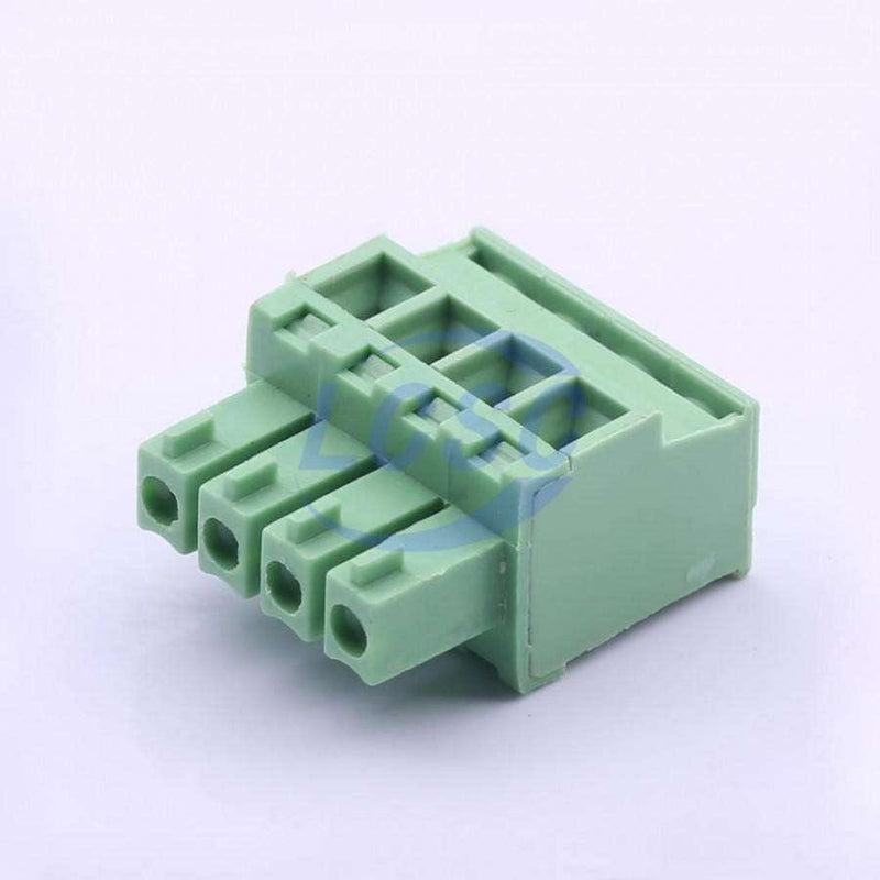 15EDG-3.81-4P TERMINAL CONNECTOR - BESOMI ELECTRONICS