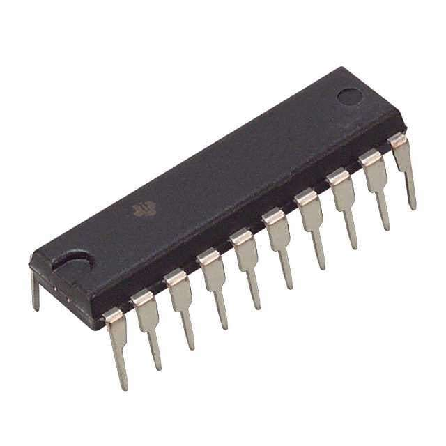 74AC541 Buffer, Non-Inverting 1 Element 8 Bit per Element 3-State Output 20-PDIP