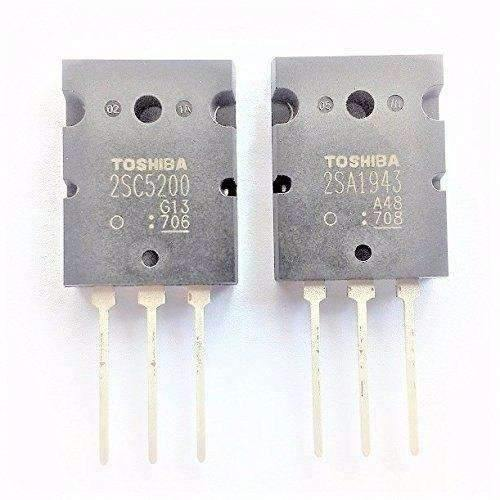 2SC5200 - Transistor - BESOMI ELECTRONICS