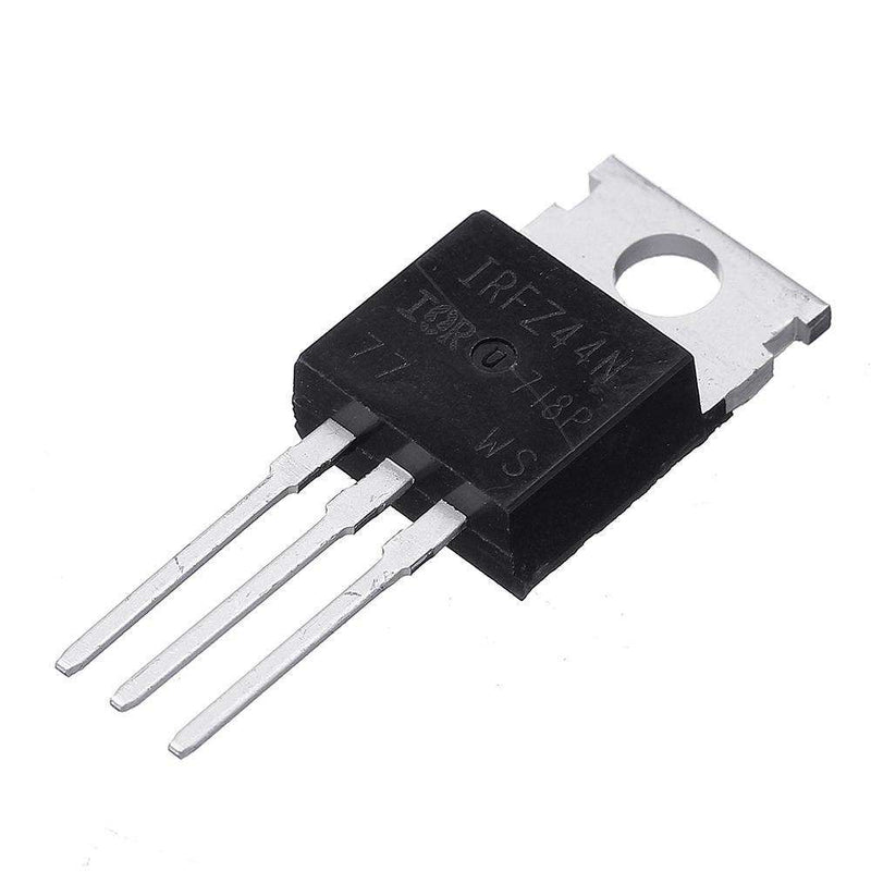 IRFZ44N - MOSFET 55V Single N-Channel HEXFET - BESOMI ELECTRONICS