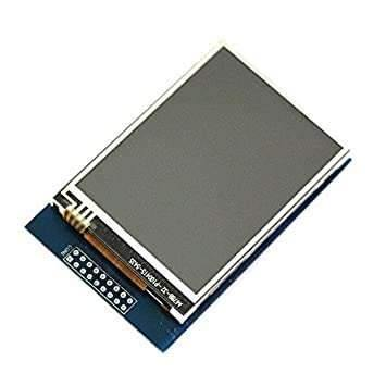 2.8 UNO ModuleUNO R3 2.8 TFT Touch Screen with SD Card Socket for Arduino Board Module