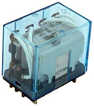 LY4J 110VDC : Electromagnetic Power Relay