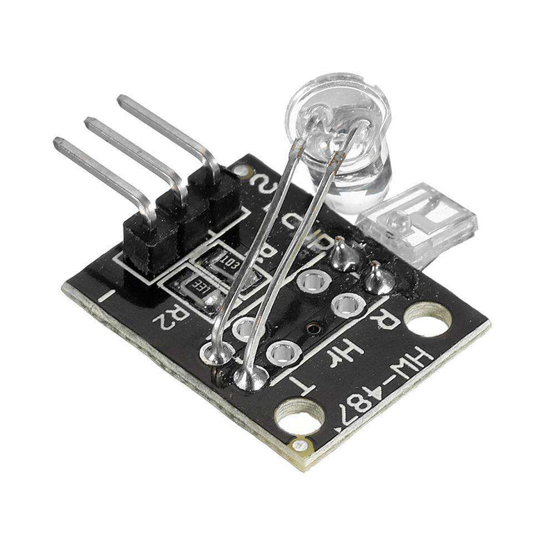 KY-039 Heartbeat Sensor  by Finger for Arduino