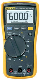 Fluke 117 Electricians True RMS Multimeter - BESOMI ELECTRONICS