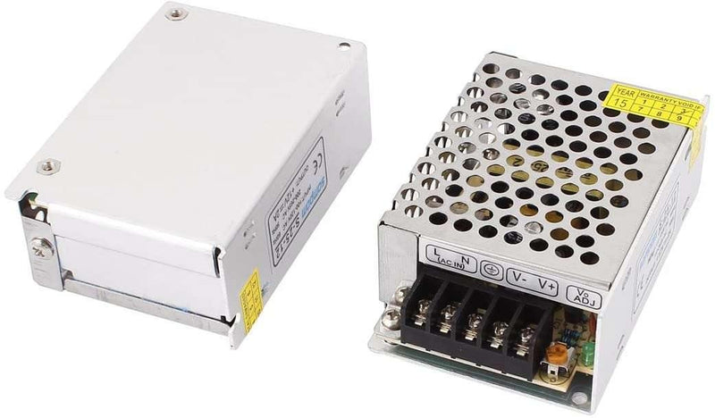 (S-25-12) 12V 2A   - Power Supply - BESOMI ELECTRONICS