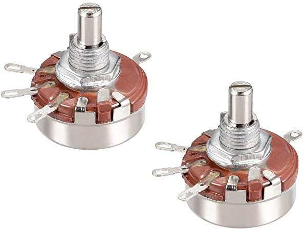 WTH 10K 1A POTENTIOMETER