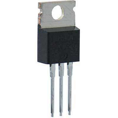 IRF5305 : MOSFET, TO-220-3