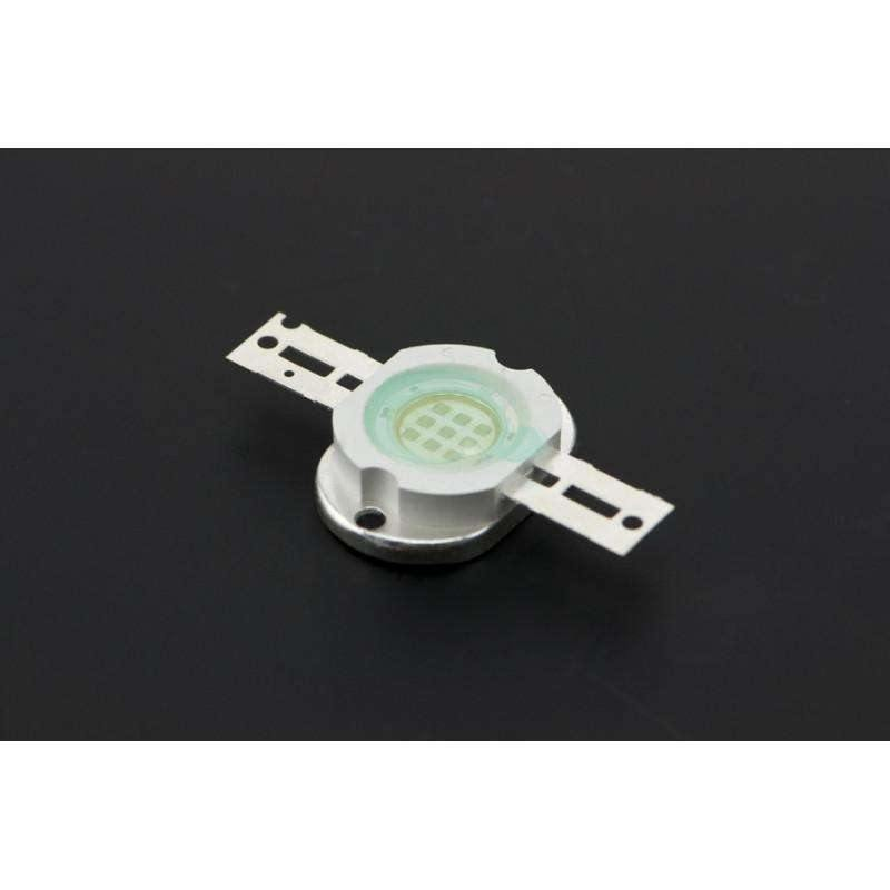 10W Super Bright LED - Violet - BESOMI ELECTRONICS