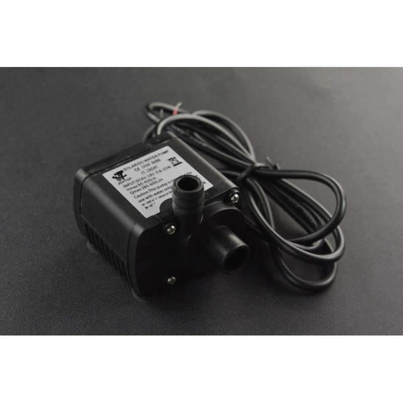 DC Mini Immersible Water Pump (6V~18V) - BESOMI ELECTRONICS