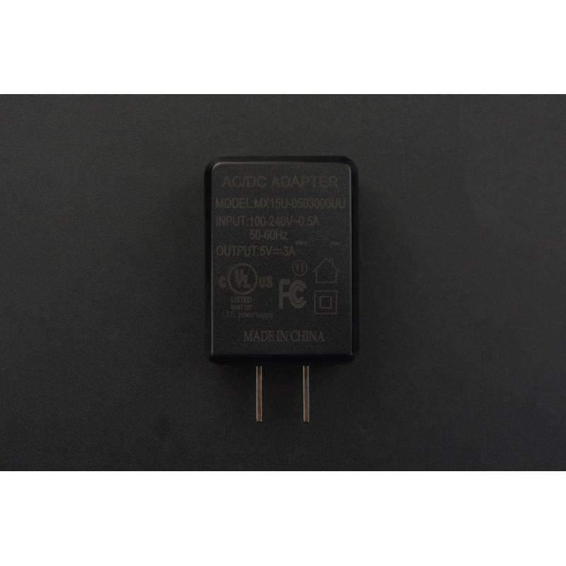 5V@3A USB Power Supply (US Standard) - BESOMI ELECTRONICS