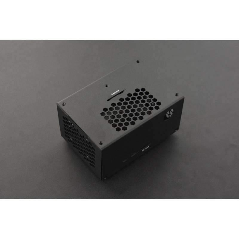Cooling Case for Jetson Nano A02 - BESOMI ELECTRONICS