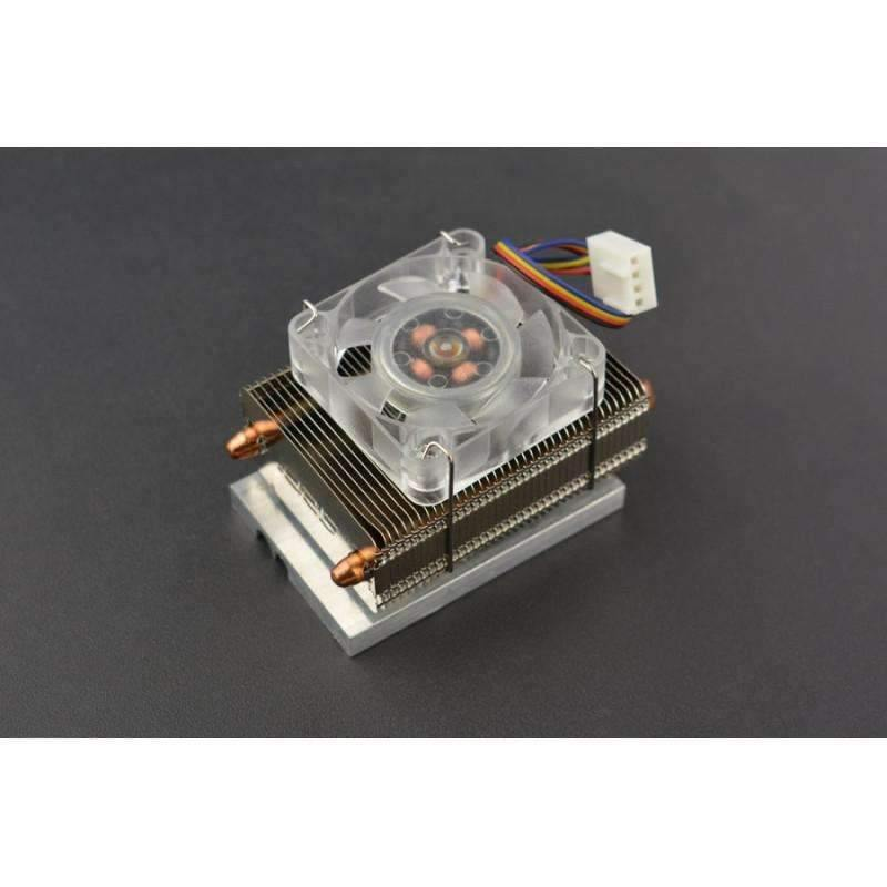 ICE Tower Cooling Fan For Jetson Nano - BESOMI ELECTRONICS