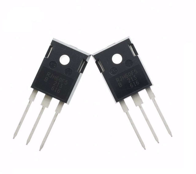 RJH60F5 N Channel IGBT High Speed Switching TO-247 80A600V 100% New Original - BESOMI ELECTRONICS