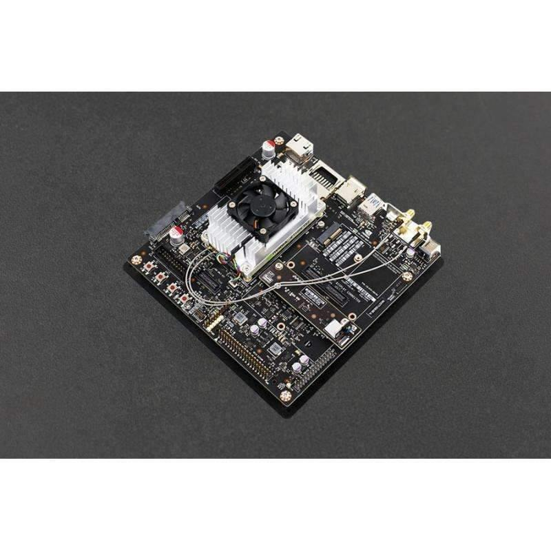 NVIDIA Jetson TX2 Developer Kit (Pre-Order)