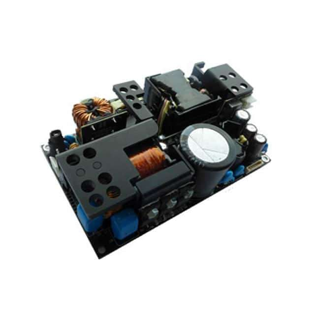 MDS-400-12 Three-phase Rectifier Module