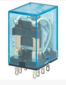 8 pin Relay 12VAC MY2N-J General Purpose relay