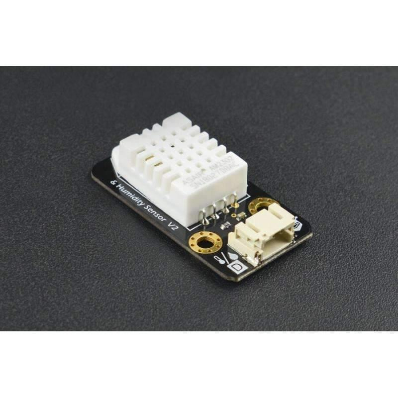 Gravity: DHT22 Temperature & Humidity Sensor - BESOMI ELECTRONICS