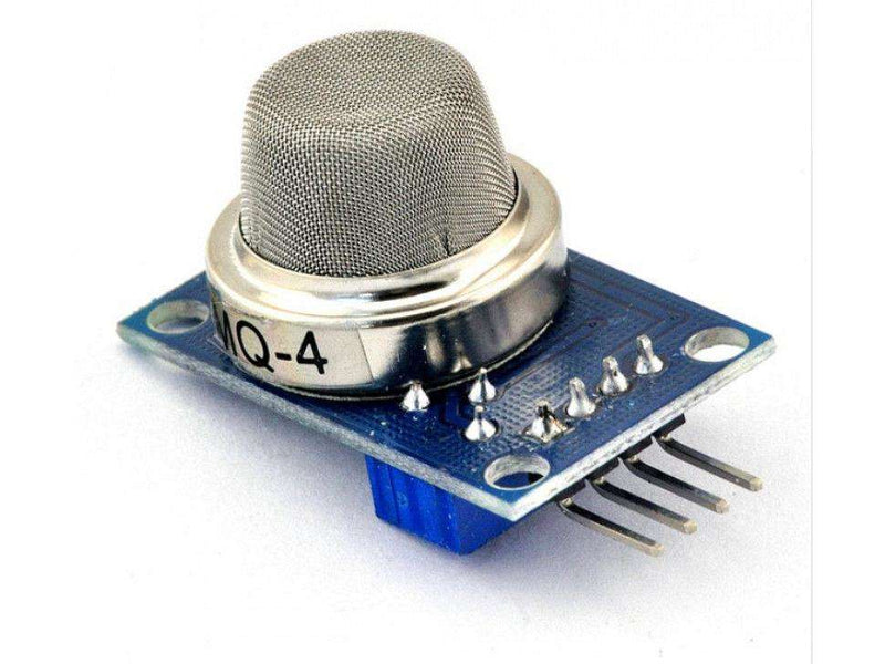 MQ4 BOARD ANALOG GAS SENSOR