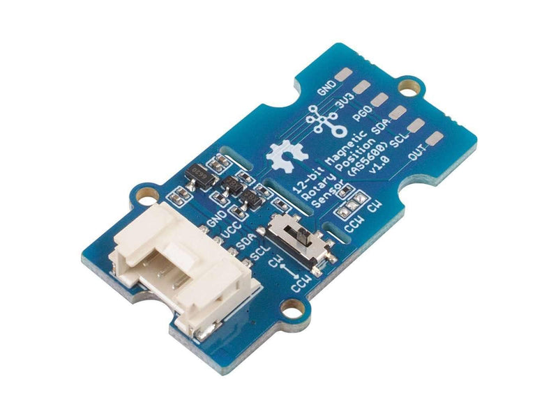 Grove - I2C Motor Driver (TB6612FNG) - BESOMI ELECTRONICS