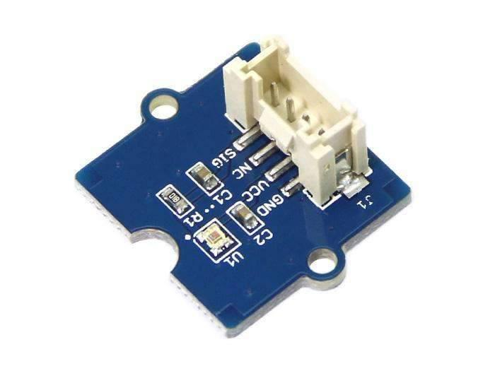 Grove Starter Kit for mbed - BESOMI ELECTRONICS