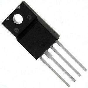 5M0265R Power Switch