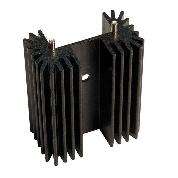 HEAT SINK TO-247 SPIRAL
