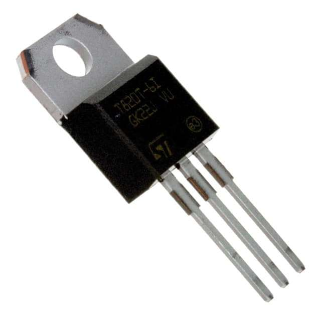 TIP122 - TRANS NPN DARL 100V 5A TO-220 - BESOMI ELECTRONICS