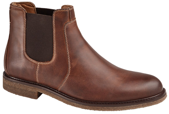 JOHNSTON & MURPHY COPELAND CHELSEA BOOT