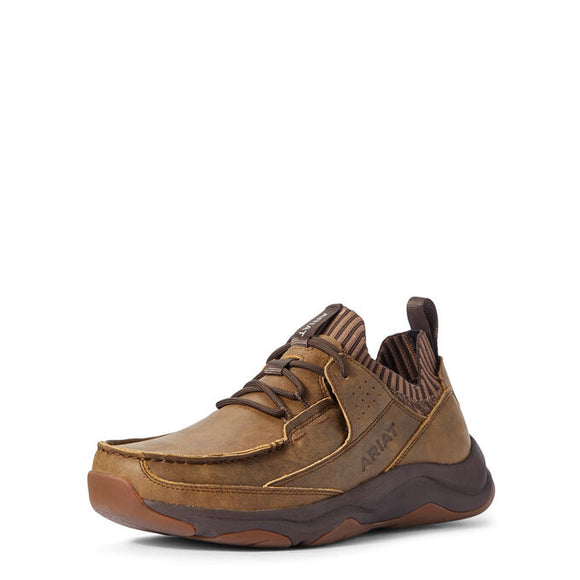 ARIAT COUNTRY MILE-WICKER