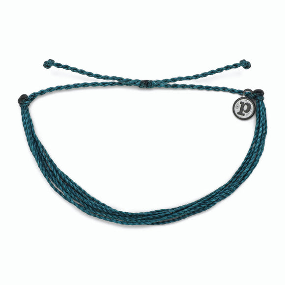 PURA VIDA MUTED SOLID - MEDITERREAN GREEN