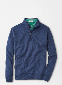 PETER MILLAR SPACEDYE PERTH PERFORMANCE PULLOVER