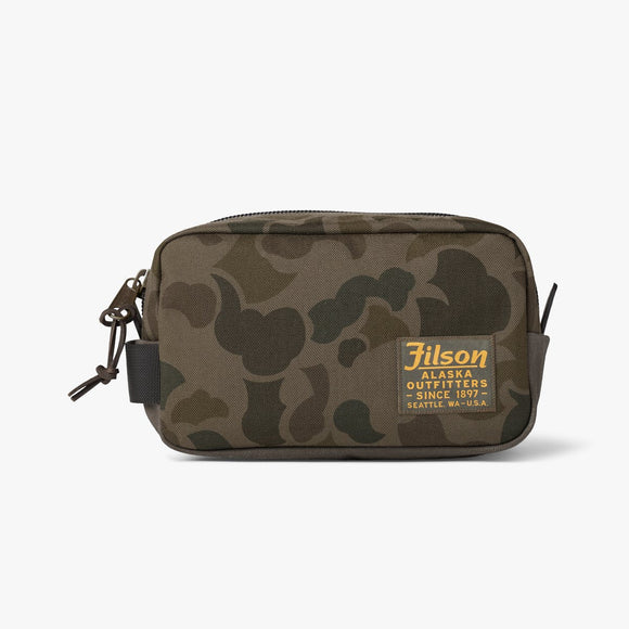 FDILSON TRAVEL PACK - DARK SHRUB CAMO