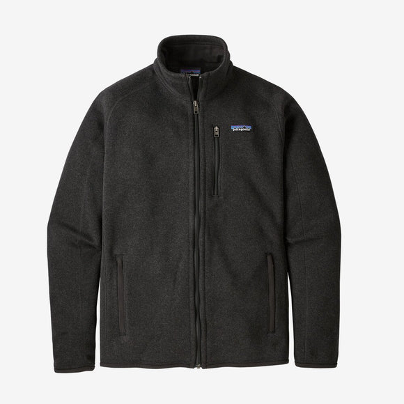 MENS PATAGONIA BETTER SWEATER JACKET