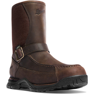 "DANNER SHARPTAIL REAR ZIPPER 10"" BOOT"