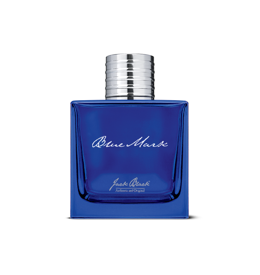 JACK BLACK BLUE MARK EAU DE PARFUM, 3.4 OZ SPRAY