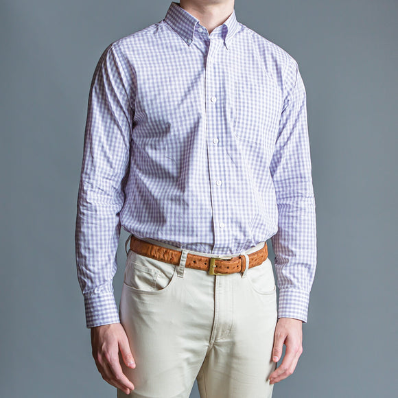 ONWARD RESERVE OVERLOOK TAILORED FIT BUTTON UP