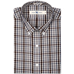 ONWARD RESERVE NORMANDY CLASSIC FIT BUTTON DOWN