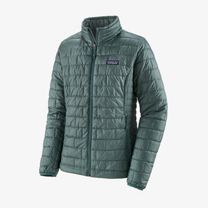 PATAGONIA LADIES NANO PUFF JACKET