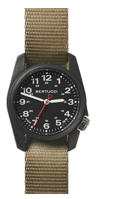 BERTUCCI A-1R FIELD COMFORT WATCH