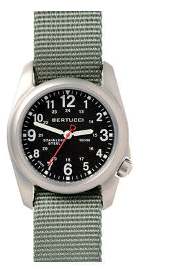 BERTUCCI A-2S FIELD WATCH