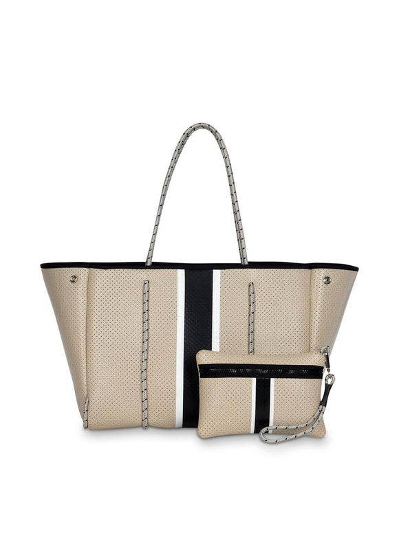 GREYSON LADY TOTE BY HAUTE SHORE