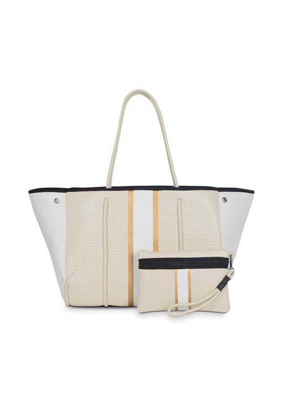 GREYSON DUNE TOTE BY HAUTE SHORE