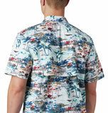 MENS COLUMBIA TROLLERS BEST SHIRT