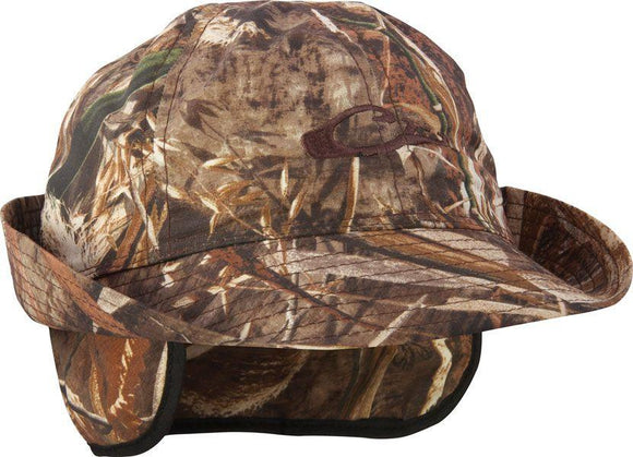 DRAKE GORE TEX JONES HAT - REALTREE/MAX 5