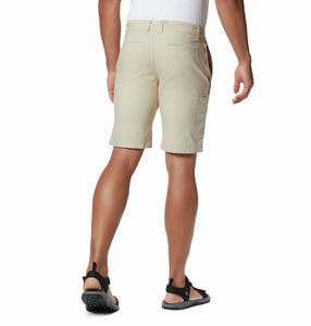 "MENS COUMBIA 8"" .FLEX ROC SHORT"