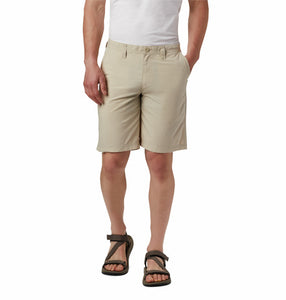 "MENS COLUMBIA 8"" WASHED OUT SHORT"