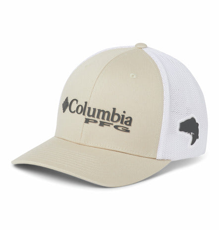 MENS COLUMBIA MESH BALL CAP