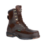 GEORGIA BOOT ATHENS 8 INCH WATERPROOF WORK BOOT