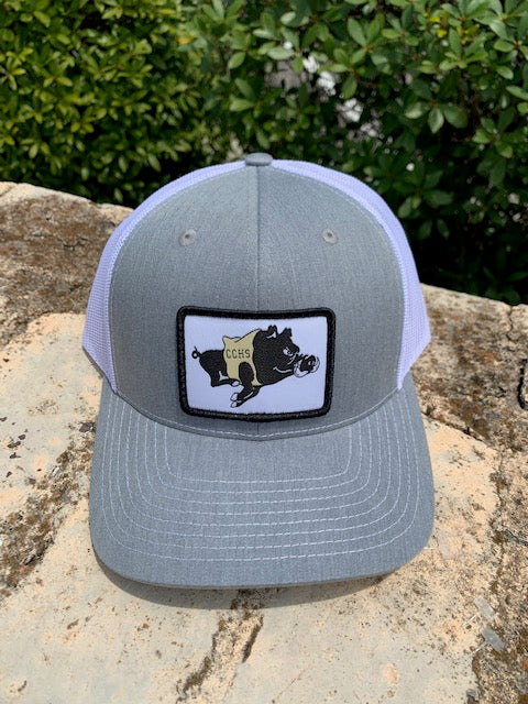 COLQUITT COUNTY PACKERS TRUCKER HAT
